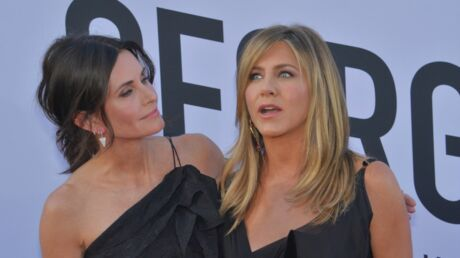 L'avion de Jennifer Aniston et Courteney Cox contraint d'atterrir en urgence