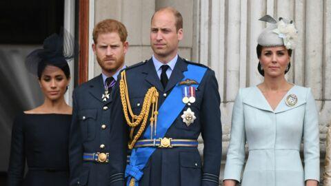 Prince Harry et Meghan Markle: la triste réalité autour de leur déménagement à Windsor