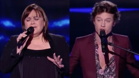The Voice 8: des anciens de la Star Ac et de l'Eurovision tentent leur chance