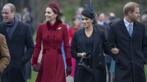 Meghan Markle et le prince Harry parents: Kate Middleton et le prince William émus par la naissance!
