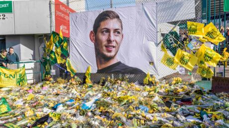 Obsèques d'Emiliano Sala: famille et amis du footballeur réunis dans son village en Argentine