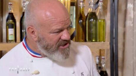Philippe Etchebest (Top Chef) explique pourquoi ses clients ont peur de lui