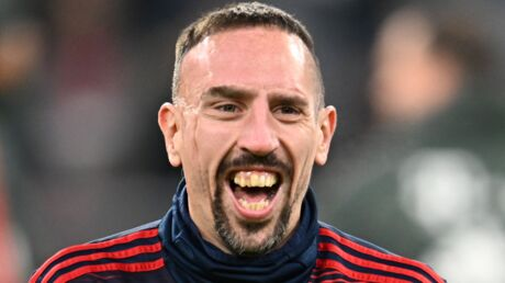 Franck Ribéry papa: sa femme Wahiba a accouché de leur cinquième enfant