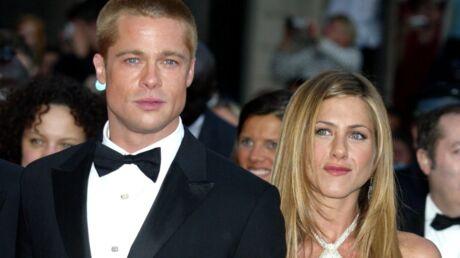 Jennifer Aniston: des années après leur divorce, Brad Pitt lui a ENFIN présenté ses excuses