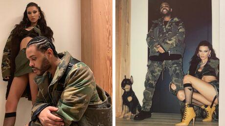Peut-on vraiment porter le motif camouflage?