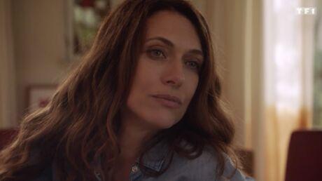 Sam: la jeune Lou, qui incarne Capucine, est la fille d'un célèbre acteur français