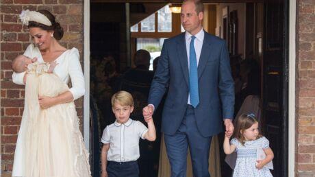 Le prince William: cette belle surprise qu'il a faite à son fils George