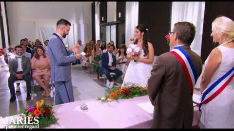 Mariés au premier regard: les pompiers appelés sur le tournage de la saison 3