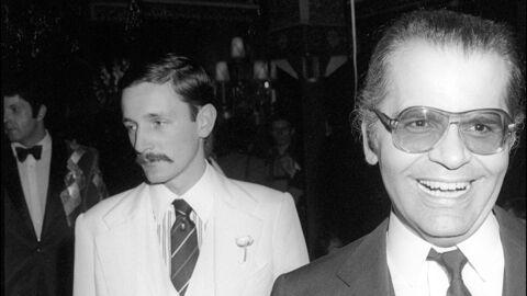 Mort de Karl Lagerfeld: qui était Jacques de Bascher, l'amoureux du couturier?