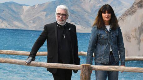 Mort de Karl Lagerfeld – Virginie Viard prend la tête de la direction artistique chez Chanel