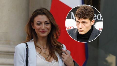 Rachel Legrain-Trapani et Benjamin Pavard: les raisons de leur rupture dévoilées