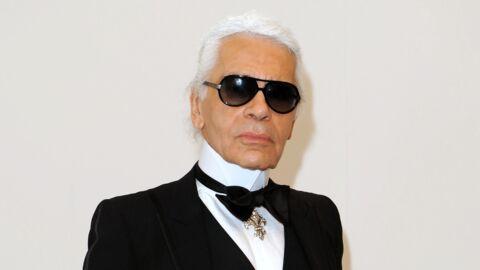 Mort de Karl Lagerfeld: le couturier avait déjà tout prévu pour ses obsèques