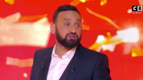 VIDEO Adil Rami en plein burn-out : il a demandé de l'aide à Cyril Hanouna