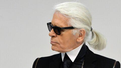 Mort de Karl Lagerfeld: le fils d'un ami très proche héritera d'une partie de la fortune du couturier