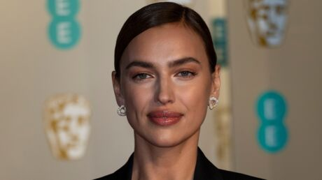 Comment maquiller ses yeux verts, comme Irina Shayk ?