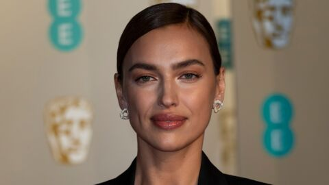 Comment maquiller ses yeux verts, comme Irina Shayk?