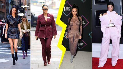 Les do et les don'ts de la semaine: le meilleur et le pire du clan Kardashian/Jenner