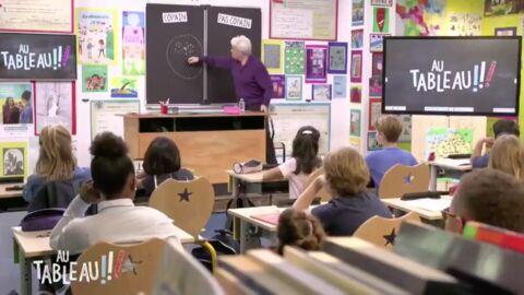 Au tableau!!!: les enfants sont-ils payés pour participer à l'émission?