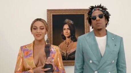 PHOTO Beyoncé & Jay-Z: leur clin d'œil à Meghan Markle qui a dû faire grincer des dents la reine Elisabeth II