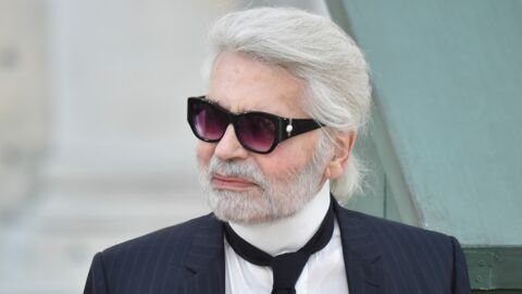 Mort de Karl Lagerfeld: une actrice déferle sa rage sur le couturier