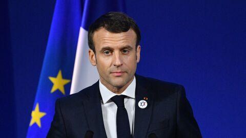 Emmanuel Macron: un ancien camarade du lycée sort un livre choc sur le président