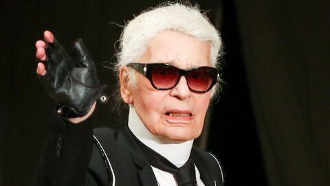 Karl Lagerfeld: pourquoi il a refusé d'assister à l'enterrement de sa mère