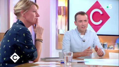 VIDEO Hugo Clément accusé de harcèlement: il s'emporte et refuse de présenter ses excuses