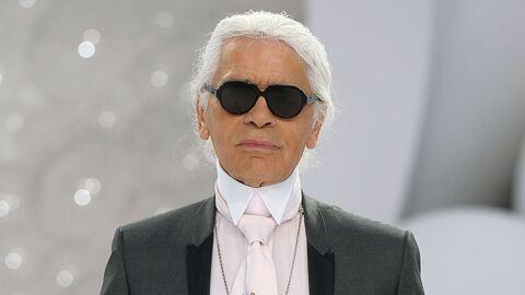 Mort de Karl Lagerfeld: le couturier sera incinéré ce vendredi 22 février