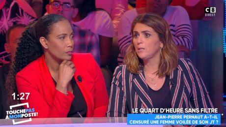 VIDEO Jean-Pierre Pernaut accusé de racisme au JT de TF1: il répond dans TPMP