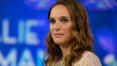 Natalie Portman victime de harcèlement à son domicile