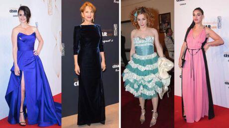 PHOTOS César 2019: les meilleurs et les pires looks de la cérémonie à travers les années