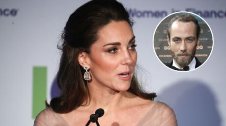 Kate Middleton dans l'embarras: ce gros scandale qui frappe son frère James