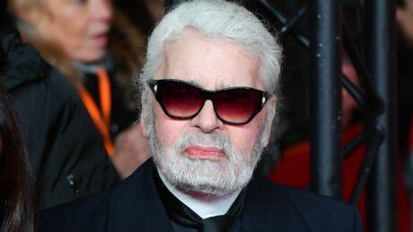 PHOTOS Mort de Karl Lagerfeld: ses proches réunis pour un dernier hommage chez Chanel