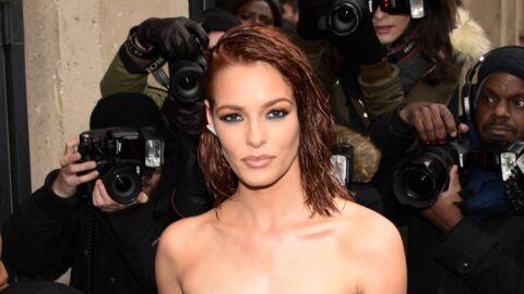 PHOTO Maëva Coucke: très loin de son image Miss France, elle pose en bikini lors d'un shooting torride