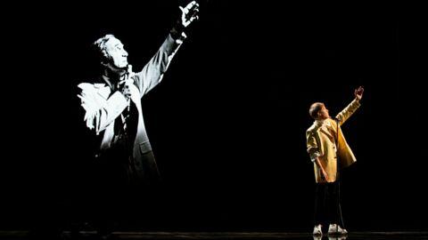 César 2019: le très bel hommage d'Eddy de Pretto à Charles Aznavour