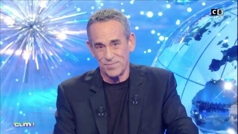 VIDEO Thierry Ardisson: son hommage extrêmement sobre à Karl Lagerfeld