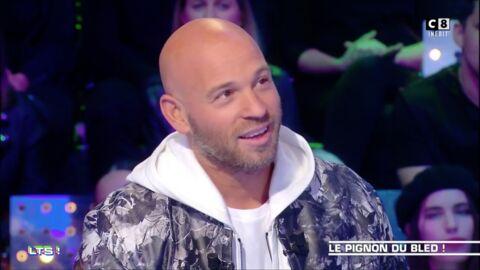 VIDEO Franck Gastambide: Thierry Ardisson met l'acteur mal à l'aise avec une question sur son couple