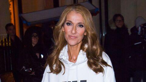 Céline Dion donne sa bénédiction pour un nouveau biopic relatant son enfance