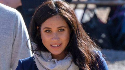 Meghan Markle enceinte: a-t-elle enfreint le protocole royal en célébrant sa baby shower?