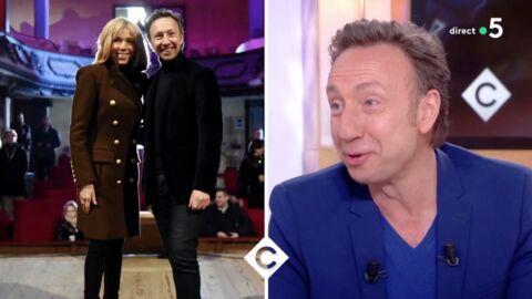 VIDEO Stéphane Bern: complice avec Brigitte, il dévoile ce qui énerve Emmanuel Macron