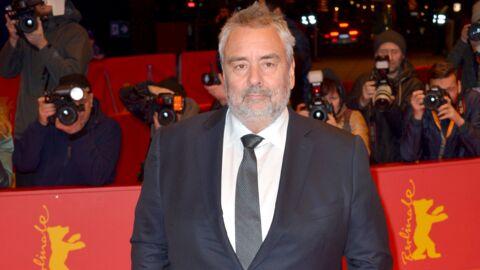 Luc Besson accusé de viol: l'affaire a été classée sans suite