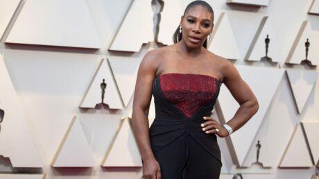 Serena Williams: son hommage discret à Meghan Markle aux Oscars