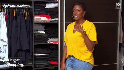 VIDEO Les Reines du shopping: une candidate imite à la perfection Cristina Cordula