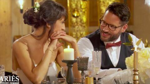 Florian (Mariés au 1er regard) met les choses au clair à propos de sa meilleure amie Laura
