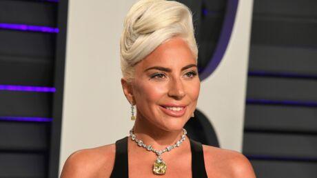 Oscars 2019 – Lady Gaga porte un collier estimé à… 30 millions de dollars!