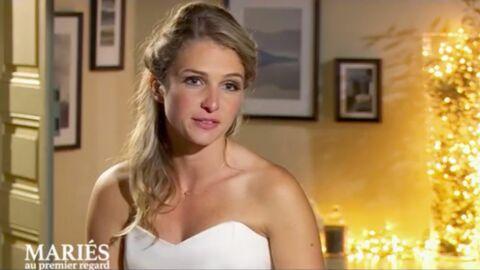 INTERVIEW – Elodie (Mariés au 1er regard) nous raconte en détails sa nuit de noces