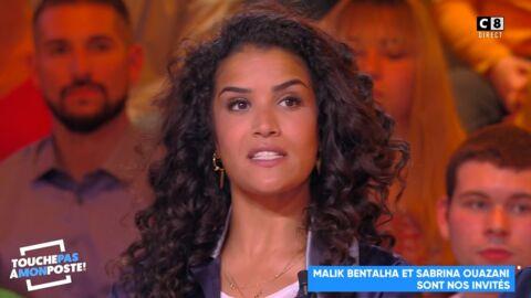 VIDÉO Sabrina Ouazani explique pourquoi elle ne veut pas parler de son couple avec Franck Gastambide