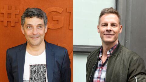 Matthieu Delormeau et Thierry Moreau s'écharpent sur Twitter pour une raison très étonnante