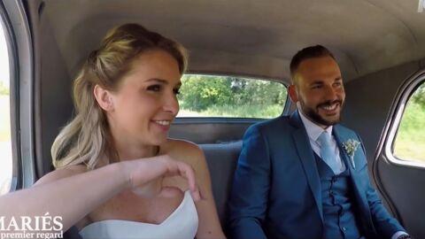 VIDEO Mariés au premier regard: Elodie connaissait déjà Steven avant leur mariage, découvrez pourquoi