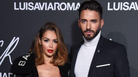 Nabilla et Thomas Vergara séparés? Le couple s'explique